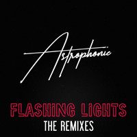 Astrophonie - Flashing Lights (The Remixes)