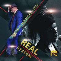 Real System - There Is No More Love (The Remixes)