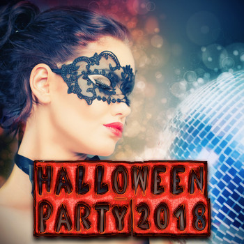 Various Artists - Halloween Party 2018