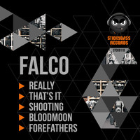 Falco - Forefathers EP