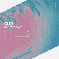 Cud - Can't Escape