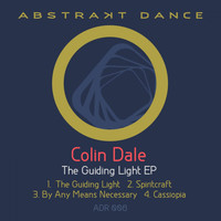 Colin Dale - The Guiding Light EP