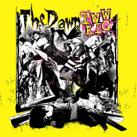 The Dawn - The World We Knew Is Gone (Explicit)