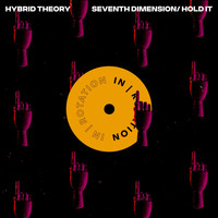 Hybrid Theory - Seventh Dimension / Hold It