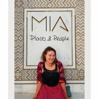 MIA - Places & People