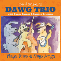 David Grisman - The Dawg Trio