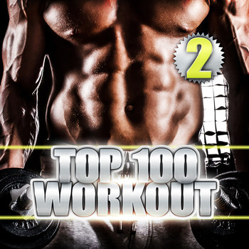 Various Artists - Top 100 Workout 2