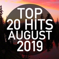 Piano Dreamers - Top 20 Hits August 2019