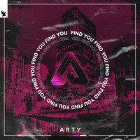 Arty - Find You