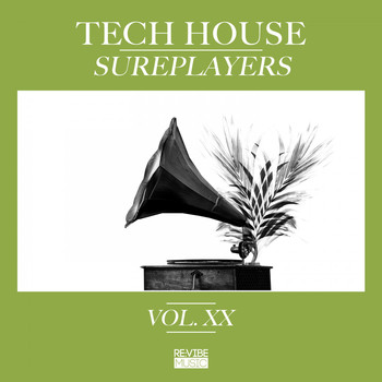 Various Artists - Tech House Sureplayers, Vol. 20