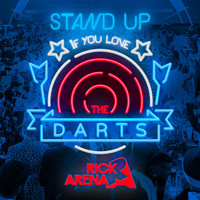 Rick Arena - Stand Up If You Love The Darts
