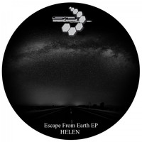 Helen - Escape from Earth EP