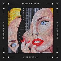 Cosimo Pagano - Like That EP