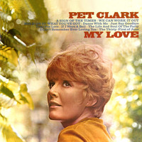 Petula Clark - A Sign of the Times My Love