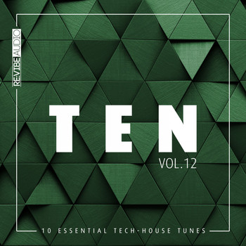 Various Artists - Ten - 10 Essential Tunes, Vol. 11