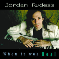 Jordan Rudess - When It Was Real