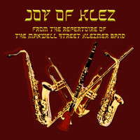 The Maxwell St. Klezmer Band - Joy Of Klez