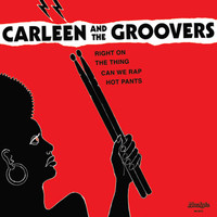 Carleen & The Groovers - Can We Rap