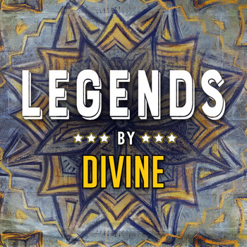 Divine - Legends