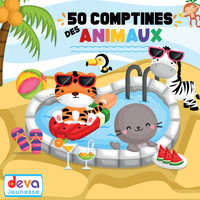 Various Artists / - 50 comptines des animaux