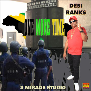 Desi Ranks - One More Time