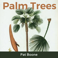 Pat Boone - Palm Trees