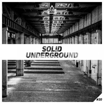 Various Artists - Solid Underground #20 (Explicit)
