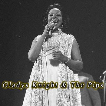 Gladys Knight & The Pips - Gladys Knight & the Pips
