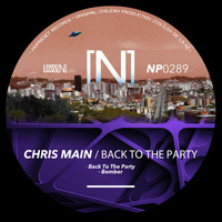 Chris Main - Back To The Party