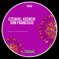 Ezequiel Asencio - Don Francisco