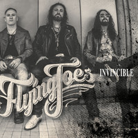 Flying Joes - Invincible