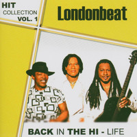 Londonbeat - Hitcollection Vol. 1 - Back in the Hi-Life