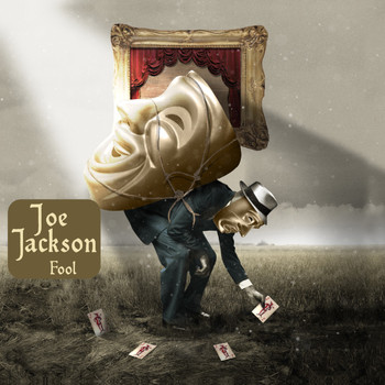 Joe Jackson - Fool (Explicit)