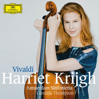 Harriet Krijgh - Vivaldi