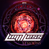 Limitless - 12 Moons