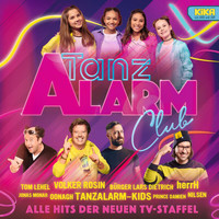 Various Artists - KiKA TanzAlarm Club