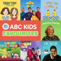 Various Artists - ABC KIDS Favourites