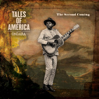 J.S. Ondara - Tales Of America (The Second Coming)