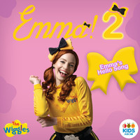 The Wiggles - Emma's Hello Song