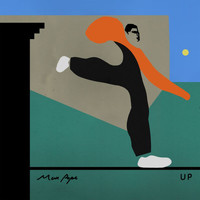 Max Pope - UP