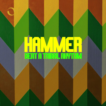 Hammer - Beat a Tribal Rhythm