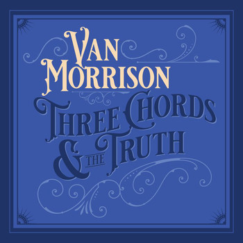 Van Morrison - Dark Night Of The Soul