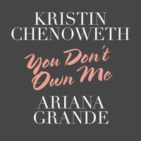 Kristin Chenoweth - You Don't Own Me