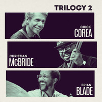 Chick Corea - Crepuscule With Nellie (Live)