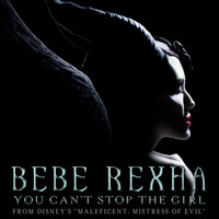 "Bebe Rexha - You Can't Stop The Girl (From Disney's ""Maleficent: Mistress of Evil"")"