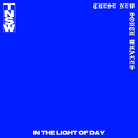 These New South Whales - In The Light of Day