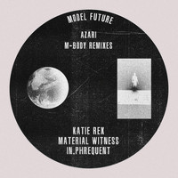 Azari - M-Body (Remixes)
