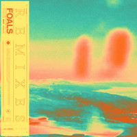 Foals - Everything Not Saved Will Be Lost Part 1 (Remixes)