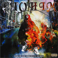 Stalin the Innercity Rebel - Elohim (Explicit)