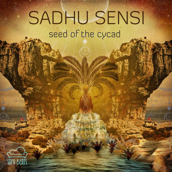 Sadhu Sensi - Seed of the Cycad